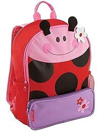 Girls Sidekick Backpacks