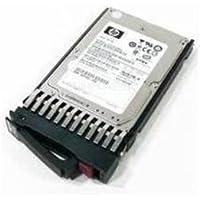 507126-B21 - New Bulk HP 146GB 6G SAS 10K SFF DP ENT