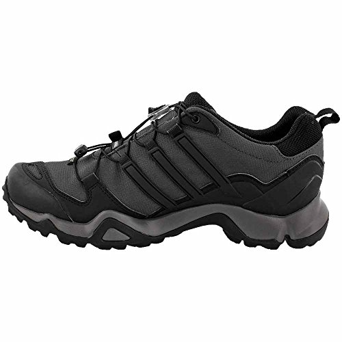 adidas al aire libre para mujer Terrex Swift R GTX Dark Grey/Black/Granite