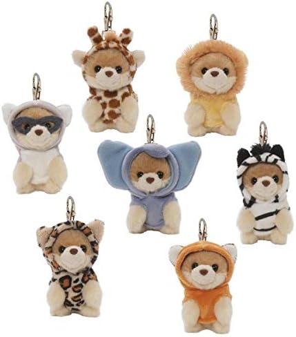 3 Lot LOL Surprise Pets Doll Animals Figure Toy Send At Random