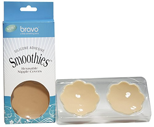 Bravo Silicone Smoothies (Nipple Covers) supplier 6SbQXw6o