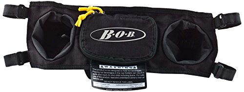 - BOB Handlebar Console for Single Jogging Strollers