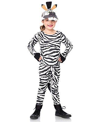 sc 1 st  Amazon.com & Amazon.com: Marty the Zebra Costume - Small: Clothing
