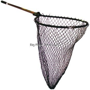 Frabill Power Catch Net, 26 x 30-Inch by Frabill