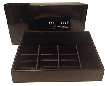 Amazon.com: Bobbi - Organizador de maquillaje pequeño, color ...