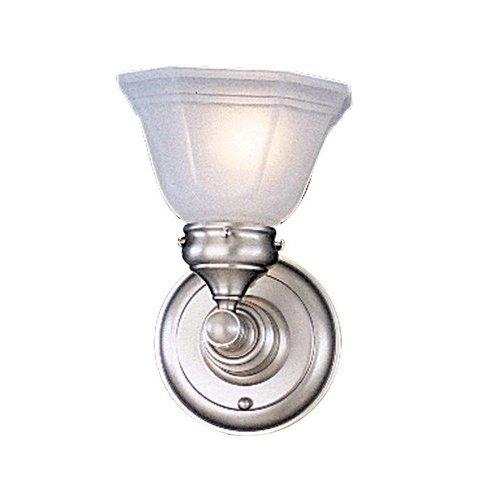 Devonshire Single Vanity Light