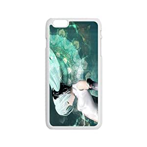 New Style Custom Picture Hatsune miku Phone Case for Iphone 6