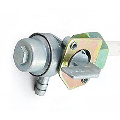 Gas Tank Fuel Switch Valve Petcock for Honda Rebel 250 CMX250C 1985-2014: Automotive