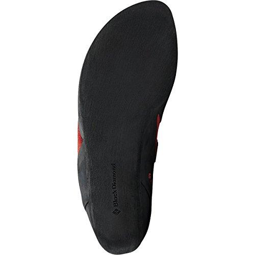 Shoe Focus Diamond nbsp; Black Climbing tw7FqBq0x