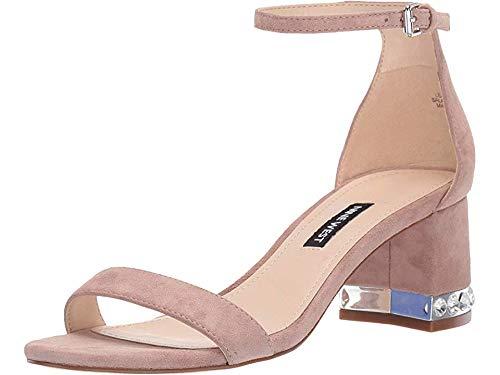 Nine West Women's Hazel Sandal Light Pink 10 M US