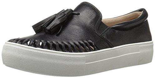 J Glijdt Jslides Vrouwen Azteekse Mode Sneaker Zwart
