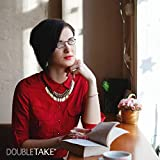 DOUBLETAKE Reading Glasses - 2 Pairs Folding