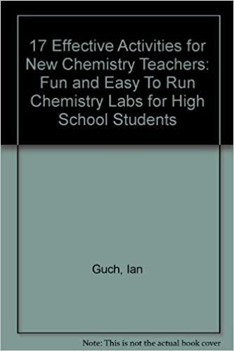 Counting Number worksheets fun chemistry worksheets : 17 Effective Activities for New Chemistry Teachers: Fun and Easy ...