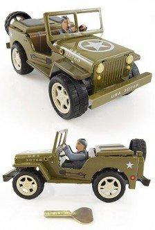 Tin Toy - 9