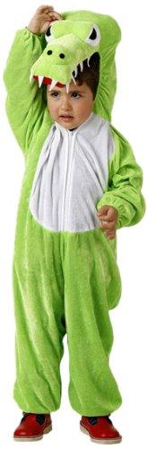 Disfraz de cocodrilo para niño o niña - 5-7 años: Amazon.es ...