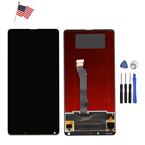 Evo Lcd - LCD Touch Screen Digitizer Display Replace Fit for Xiaomi Mi Mix 2 Evo MDE5 Black