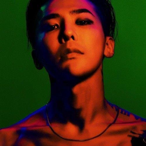 BIGBANG G-DRAGON [KWON JI YONG] EP Album USB 4GB+Serial Number+Tracking Number K-POP SEALED