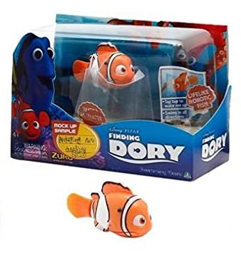 giocattoli nemo disney