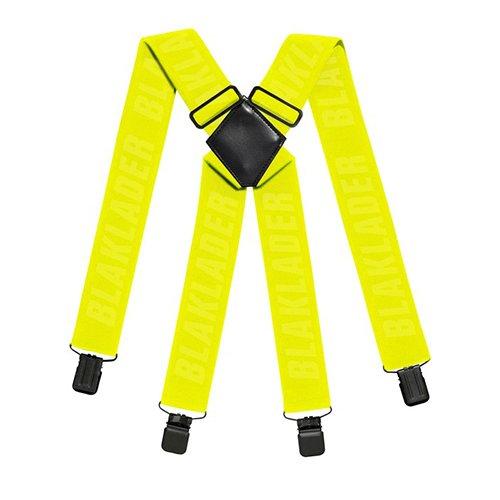 One Size Yellow Blaklader 400910063300ONESIZE Ankle Brace