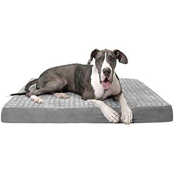 Amazon.com : Dogbed4less Jumbo Extra Large Memory Foam Dog