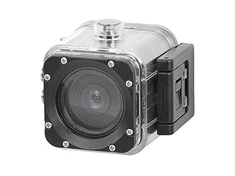 Action Camera Subacquea : Trevi go kub videocamera action cam sport wi fi full hd con