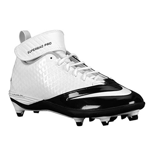 brand new 5252a db5e8 Nike Lunar Super Bad Pro D Football Cleats