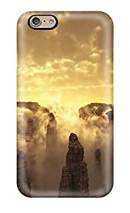 TEYaUUd14945tpkrC Tpu Case Skin Protector For Iphone 6 Scenic With Nice Appearance