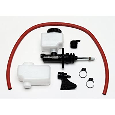 "Short Remote M/C Kit 7/8"" Bore: Automotive"