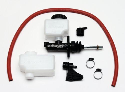 Wilwood 260-10371 Short 5/8' Bore Master Cylinder Kit