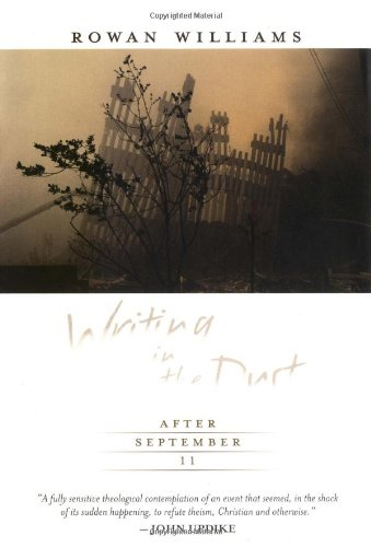 Cover of Writing in the Dust: After September 11