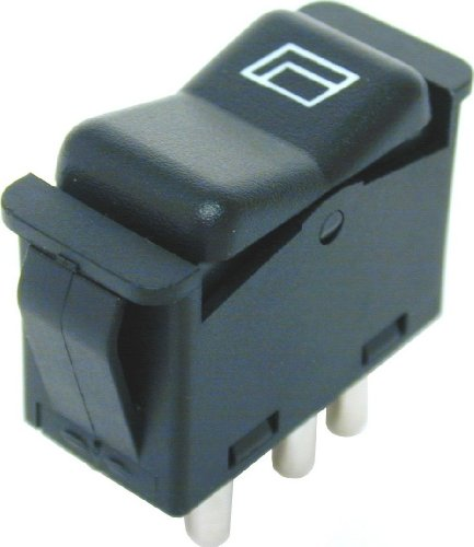 URO Parts 000 820 8310 'In Center Console' Window Switch (560sl Window)
