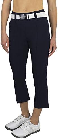 Jofit Slimmer Flare Pants Midnight product image