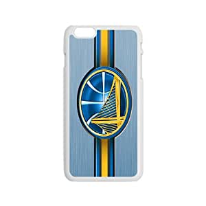 NICKER golden state warriors Phone Case for Iphone 6