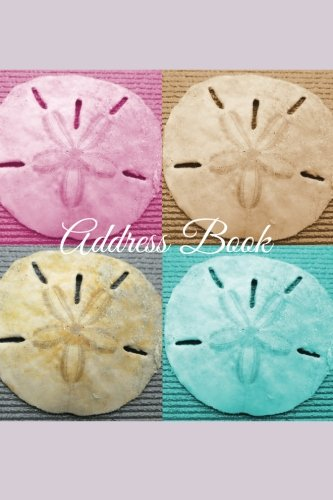 Download Address Book: Sand Dollar Color pdf