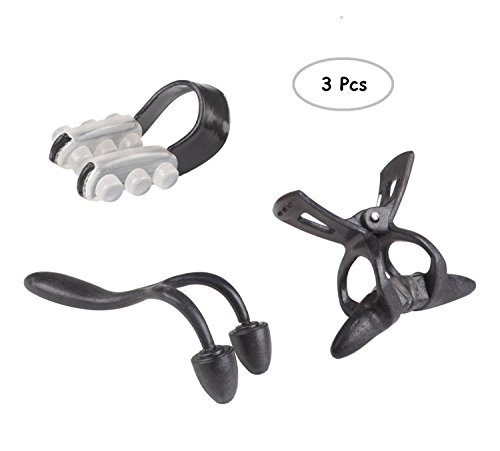 Auch Set of 3 Nose Up Lifting Shaping and Bridge Straightening, Nose Shaping Clip, Nose Massager - - Nose Up Straightening Bridge