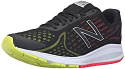 New Balance Men's Vazee Rush v2 Running Shoe, Blue/Silver, 11.5 D US