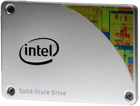 Intel 530 360GB Serial ATA III Unidad de Estado sólido - Disco ...