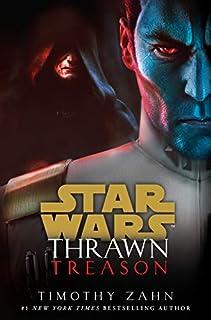 Book Cover: Thrawn: Treason