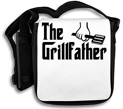 Father A Borsa Grill Tracolla It's The gqw6nU4EEx