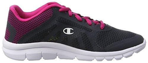 Zapatillas Running Para nny cri Cut Alpha Mujer De Low Shoe Multicolor Champion ZYB0Scgvw