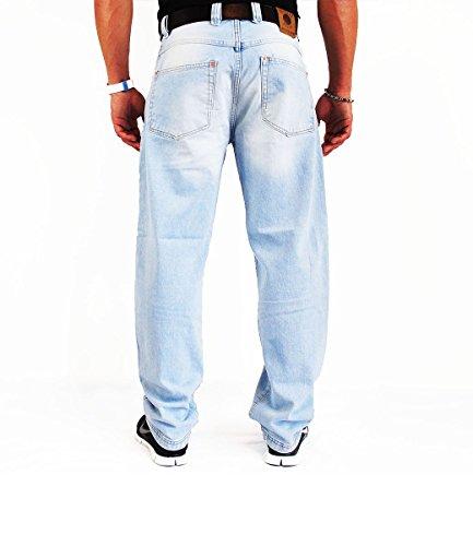 Viazoni Jeans Ice Blue