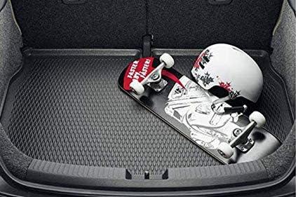 Vw Kofferraummatte Beetle 2011 Für Fahrzeuge Ohne Soundbox 5c5061160 Auto