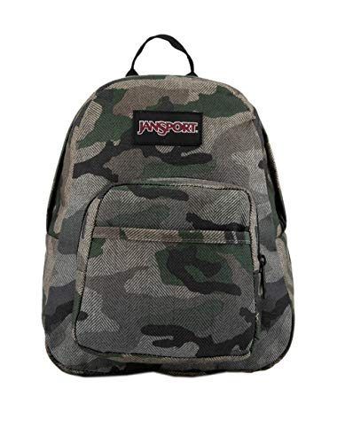 JanSport Unisex Half Pint FX Camo Ombre One Size