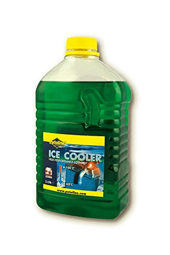 Putoline Ice Cooler Silicone Free Coolant down to -26 ° C 2 Litres