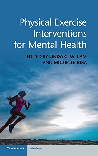 Allied Activity Table - Physical Exercise Interventions for Mental Health