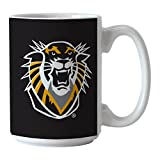 NCAA Fort Hays State Tigers Sublimated Victory Mug, 14-ounce