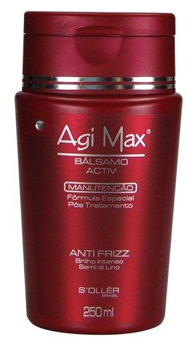 Agi Max - Leave in Balsam - 250ml/8.45oz
