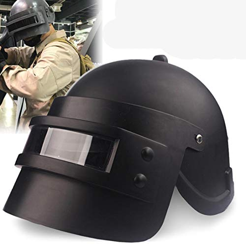 PUBG Level 3 Helmets Cosplay Mask Helmet Game Perimeter Products