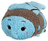 "Disney Star Wars Episode 2 Attack of the Clones Aayla Secura Twi'Lek Mini Tsum Tsum 3.5"" Plush"
