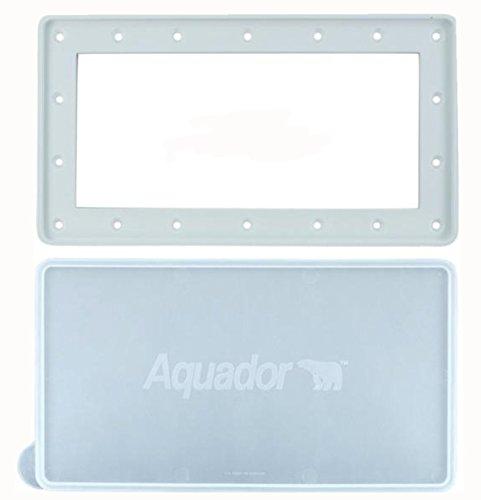 (Aquador Widemouth Skimmer Cover Plate 1010)